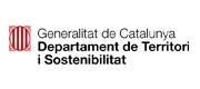 Ecogesa - Generalitat de Catalunya - Departament de Territori i Sostenibilitat